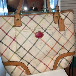 Coach purse (Read description)